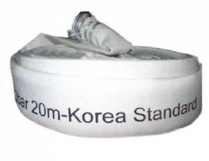 CUỘN VÒI CHỮA CHÁY KOREA